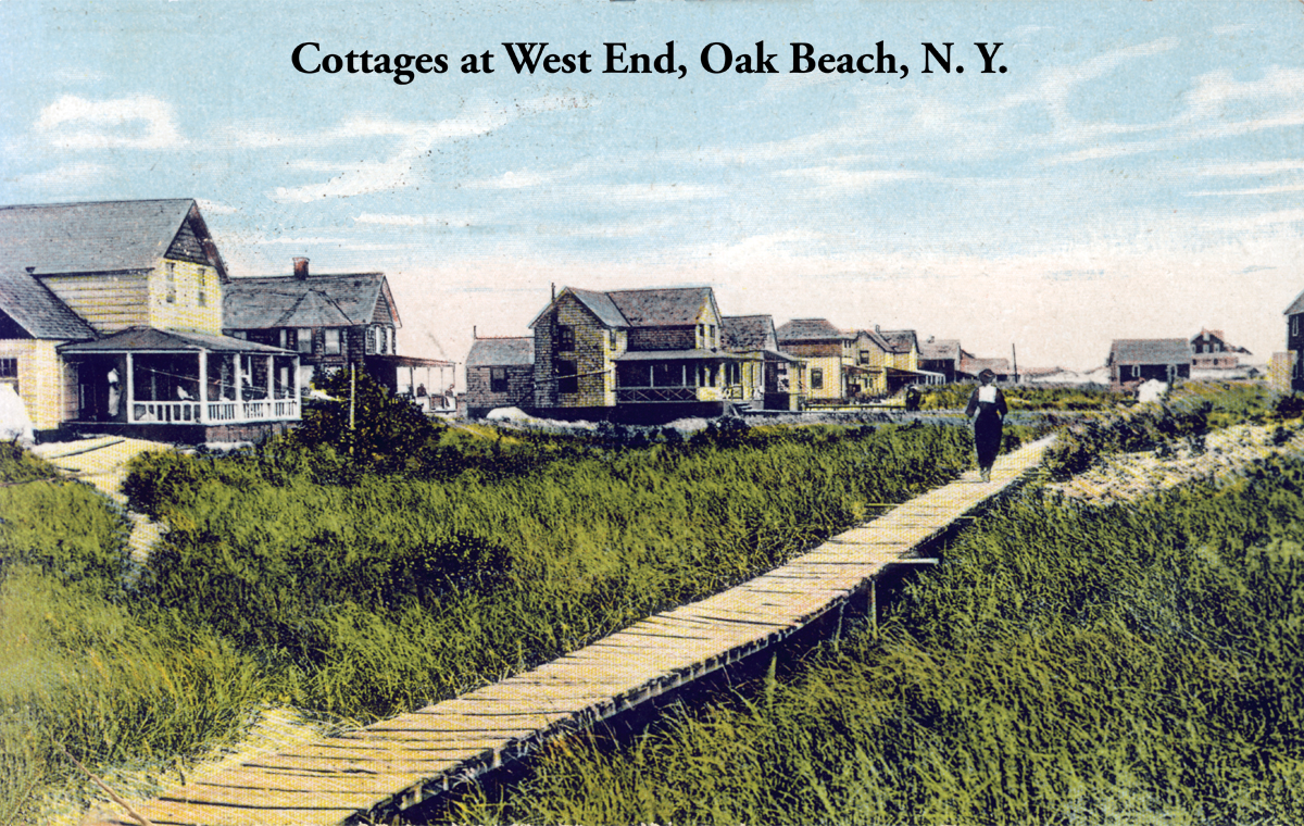 The Barrier Island Communities Include Part Of Captree Oak Beach Gilgo And West Beaches Have Been