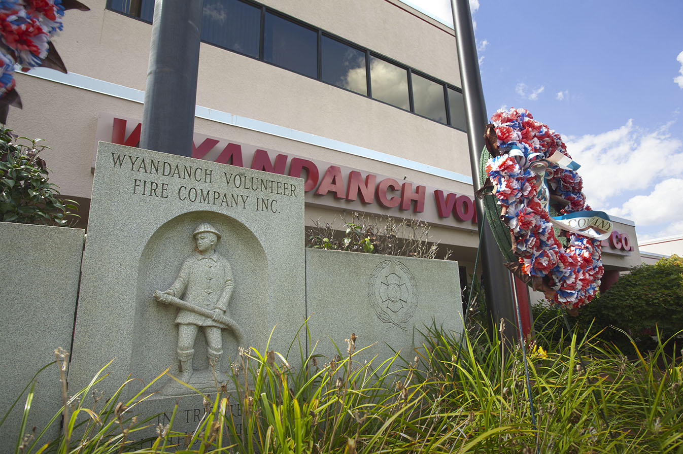 Wyandanch Volunteer Fire Company