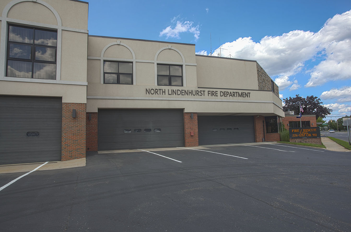 North Lindenhurst Fire Department