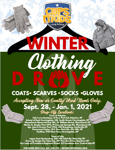 CNKLI WINTER CLOTHING DRIVE 2020 SIDE 2 small
